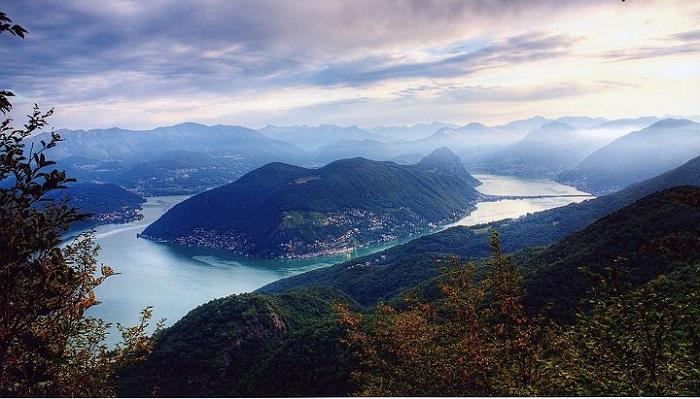 Alla scoperta del territorio dell'Alto Varesotto con Legambiente Valceresio.