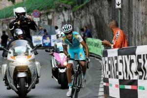 Fabio Aru, speranza azzurra nel Giro d'Italia al via domani (procyclingfanatic.com)