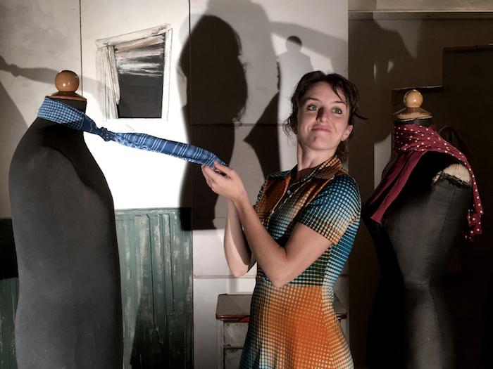 """Sabato in scena a Porto Valtravaglia lo spettacolo """"Maria Sotterrata"""", della regista Valentina Malcotti"""