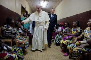 (L'Osservatore Romano/Pool Photo via AP)