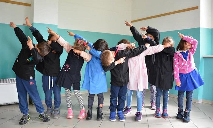 """""""Strade Pulite"""" entra nelle scuole di Ganna, """"Partire dai bambini per migliorare il futuro"""""""