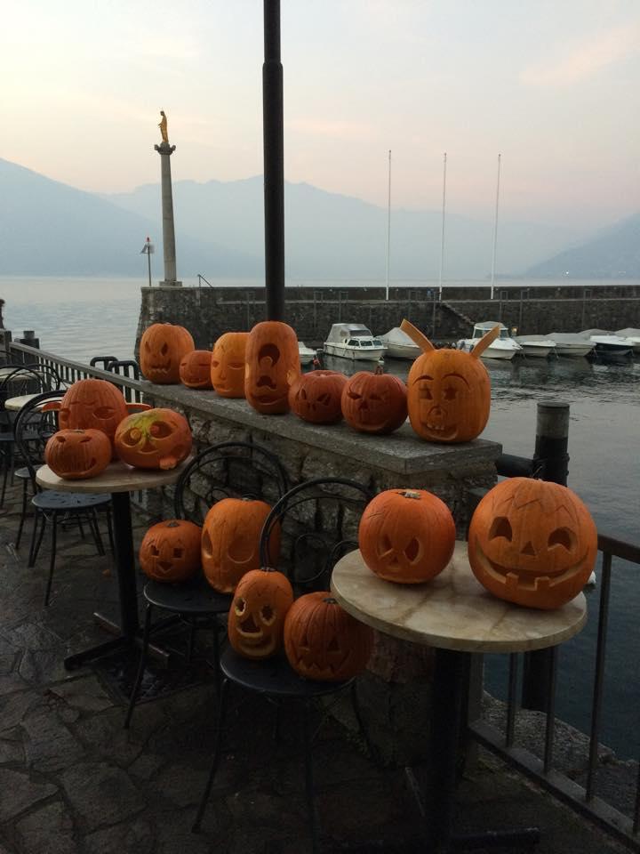 """I preparativi per l'organizzazione di """"Halloween in Cavallotti"""""""