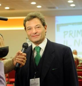 Il Presidente della Commissione Sanità di Regione Lombardia, Fabio Rizzi (Lega Nord)