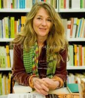 La filosofa e scrittrice Gloria Germani (facebook.com)