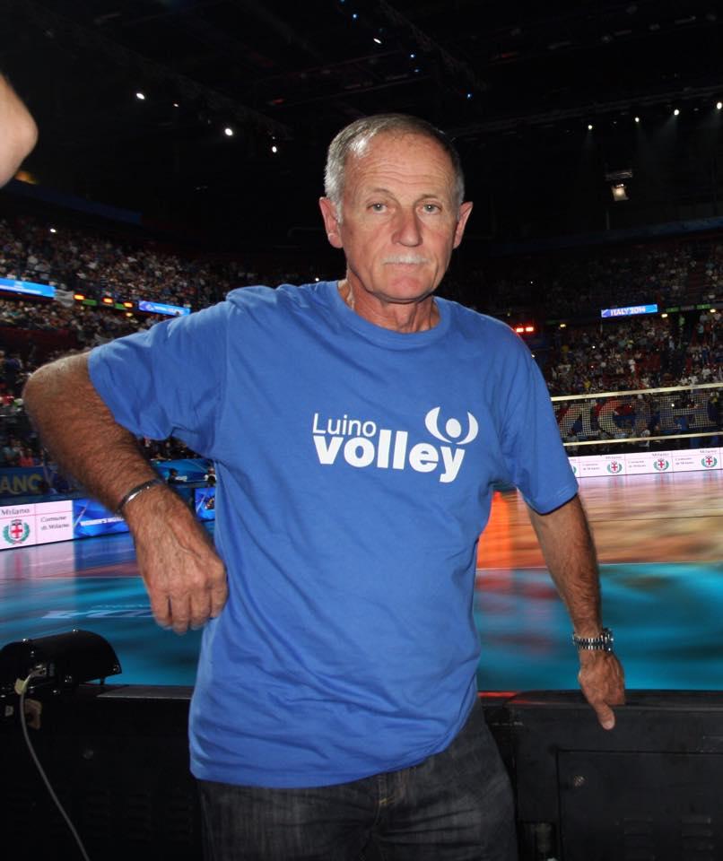 Ecco alcuni scatti della società Luino Volley