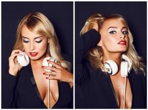 """Polina Dj, ospite al Vanilla Club per il """"Monster Party"""" del 31 ottobre"""