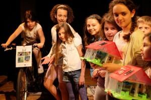 """La premiazione della scuola primaria """"A. Manzoni"""" di Monvalle"""