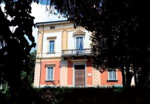 Il Liceo di Luino (Foto © Cristina Nalbandian - facebook.com)