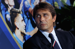 Antonio Conte, ct azzurro (facebook.com)