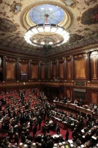 Il Senato della Repubblica (it.ibtimes.com)