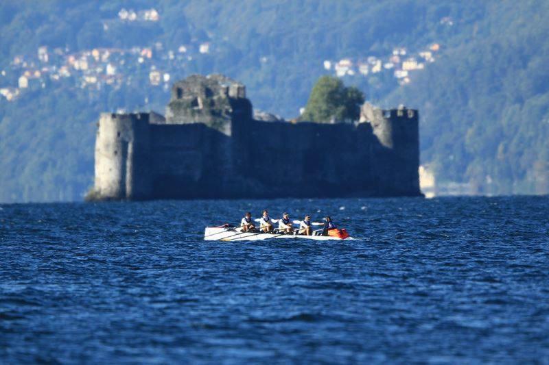"""FISA World Rowing Tour e Tricolori Coastal: due eventi a sostegno del territorio. Manzo: """"Il sogno è il Mondiale di Coastal Rowing"""""""