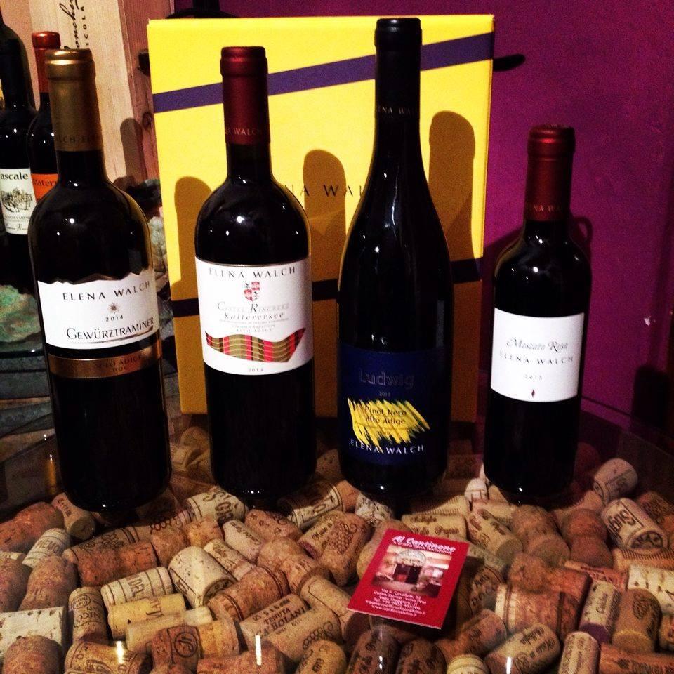 """Luino, la cucina altoatesina """"sbarca"""" al """"Cantinone"""": martedì 15 degustazione di vino e specialità"""
