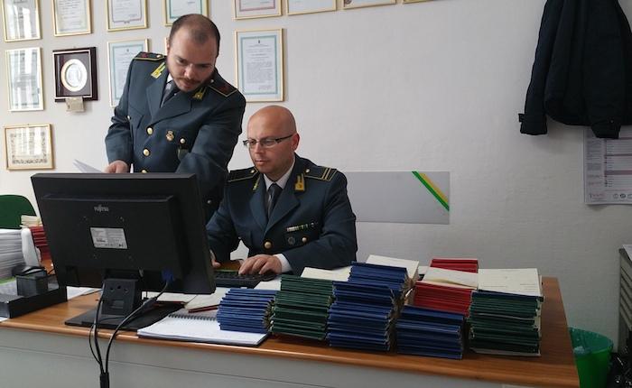 Luino, due società sconosciute al fisco: evasione da oltre 3,5 milioni di euro