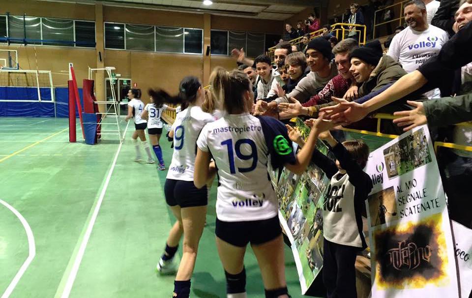 """Netto 3-0 su Rho: l'Epikure Luino Volley """"fa la grande"""" mentre Besnate cade (© Laura Frulli)"""