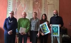 """Presentato a Luino """"Accendi le tue idee"""", bando di concorso di auto-imprenditorialità per under 35"""