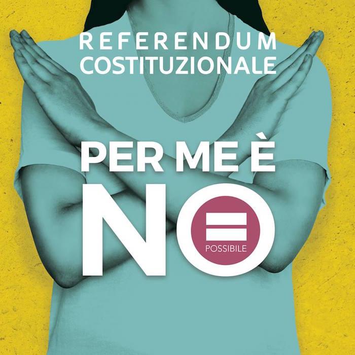 """Varese: """"No al Referendum"""", domani pomeriggio l'incontro """"La riforma spiegata in un'ora"""""""
