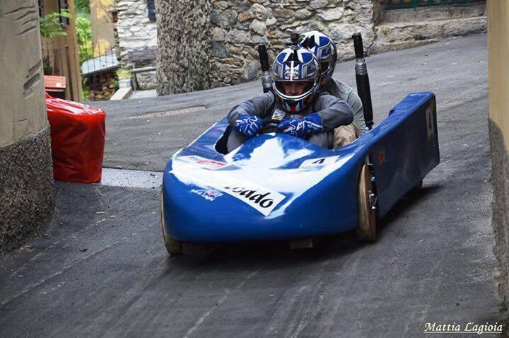 """Montegrino: tra tornanti, divertimento e velocità ecco le foto e i risultati della gara di """"Birocia"""" (Foto © Mattia Lagioia)"""
