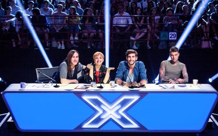 Foto © X Factor Italia
