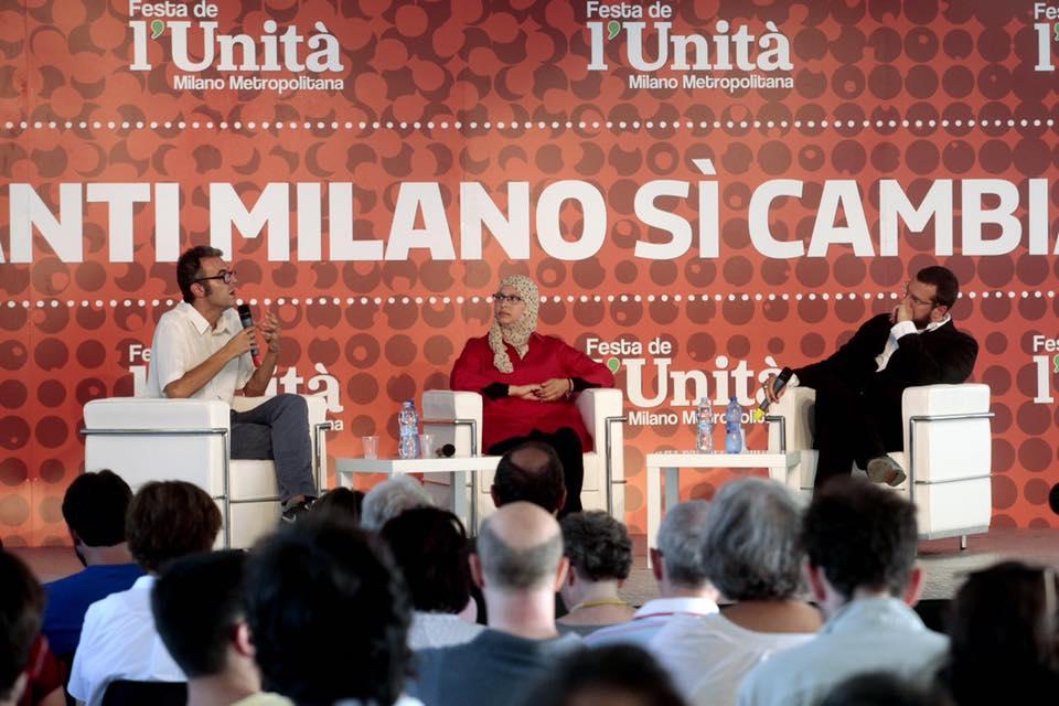 Durerà fino all'11 settembre la Festa dell'Unità di Milano, tra referendum, migranti e terremoto