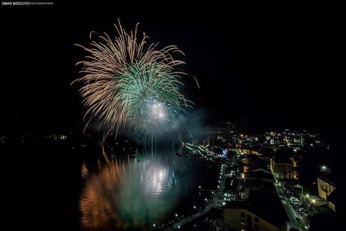 """Porto Ceresio: nel weekend la """"Festa del SS. nome di Maria"""", ecco il programma"""