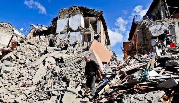 """Porto Ceresio, nel weekend """"#prayforitaly"""", una giornata di solidarietà a sostegno delle vittime del sisma"""