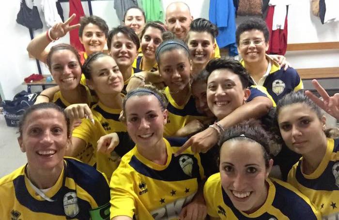 Calcio femminile, esordio pazzesco dell'Alto Verbano: 8-0 contro il Circolo Giovanile Bresso