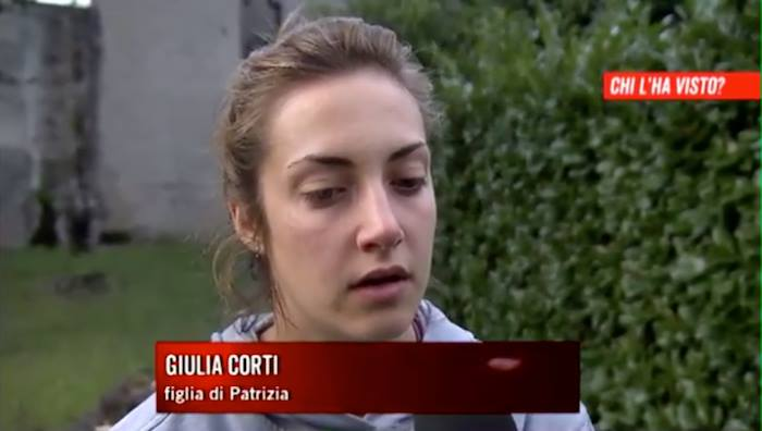 """Castelveccana, dopo sette anni dalla scomparsa il caso di Patrizia Rognoni torna a """"Chi l'ha visto"""". L'appello della figlia"""
