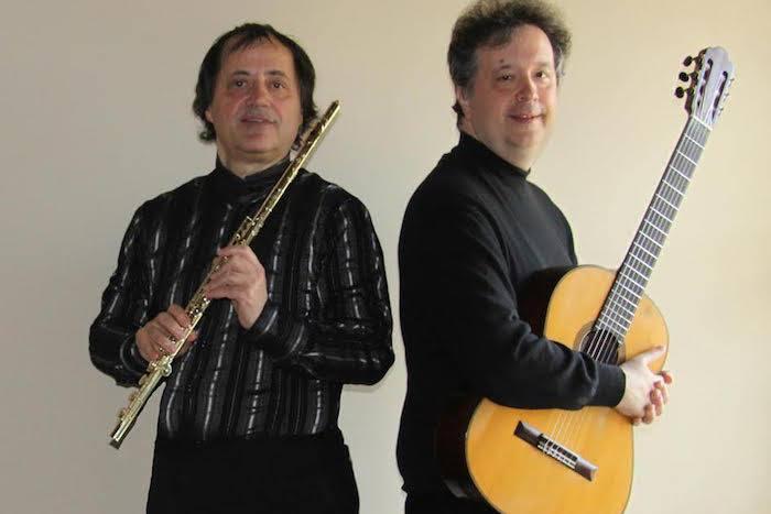 Interpretando suoni e luoghi, a Cantello e Ganna gli ultimi due concerti