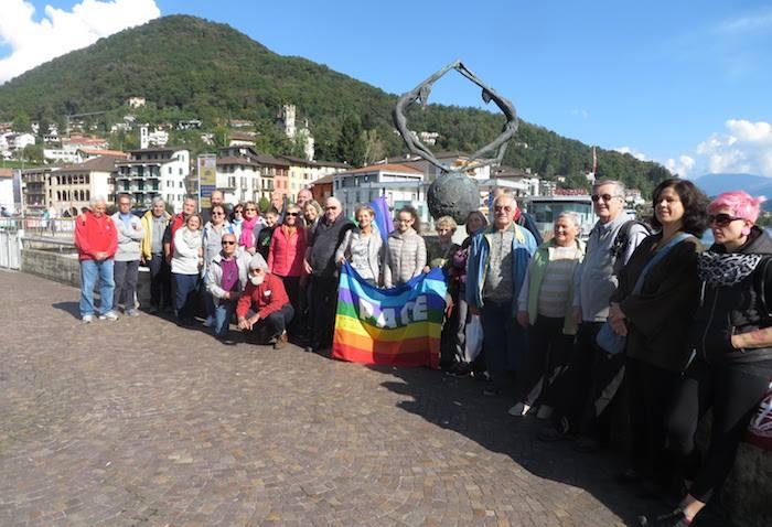 """Torna la 4a edizione di """"In cammino per la pace"""", l'evento transfrontaliero della solidarietà"""