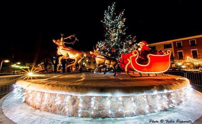 Arriva il Natale anche a Porto Ceresio: ecco tutte la iniziative del paese lacustre