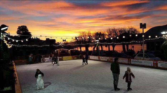 Luino: tra Ascom, Comune, famiglie e bambini un weekend natalizio in festa