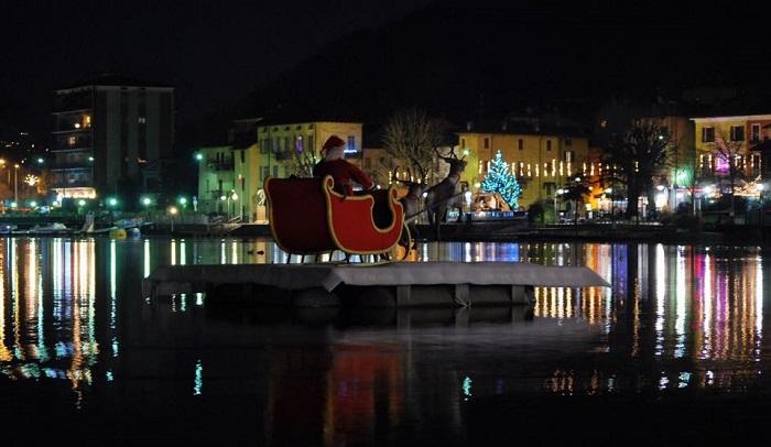 Porto Ceresio: ecco le iniziative del weekend di Natale, tra musica e tradizione