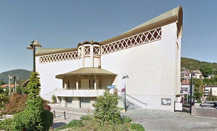 """Lavena Ponte Tresa, la Chiesa SS. Crocifisso ospiterà la sesta edizione del """"Concerto di Natale"""""""