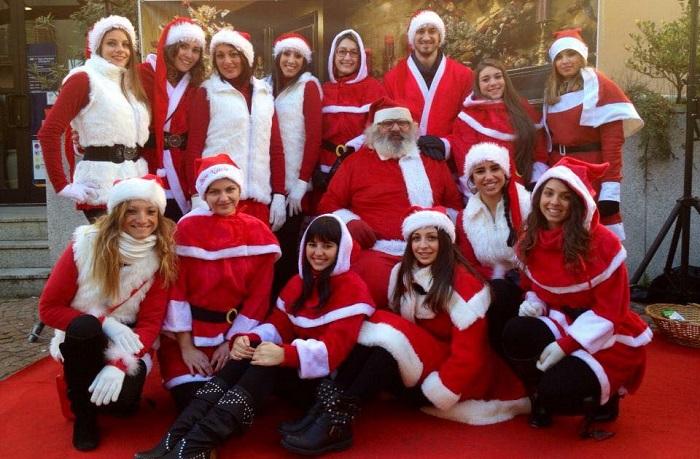 """Domenica """"E' più Natale a Lavena Ponte Tresa"""" grazie all'Ascom. Tante iniziative per i più piccoli"""