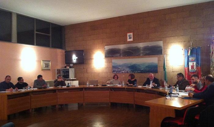 Consiglio unanime a Lavena Ponte Tresa.