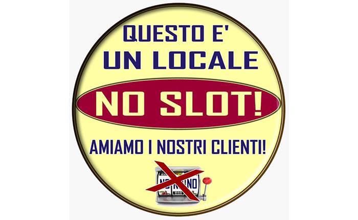 """Luino, il marchio """"No-Slot"""" per le attività rinunciano alle slot machine. Ecco i primi nomi"""