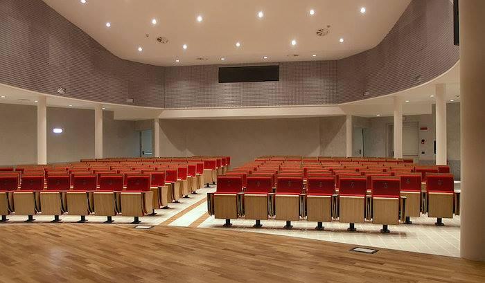L'Auditorium di Maccagno sul tema dell'immigrazione con il film