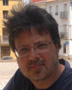 """Marco Ottanelli, uno dei fondatori della rivista online """"approfondendo.it"""""""