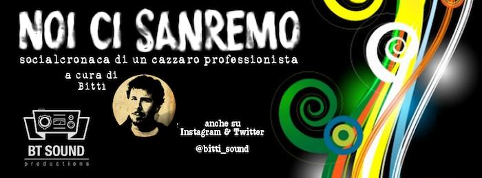 Al via Sanremo 2017: anche quest'anno Luca Cirio sarà il nostro inviato al Festival