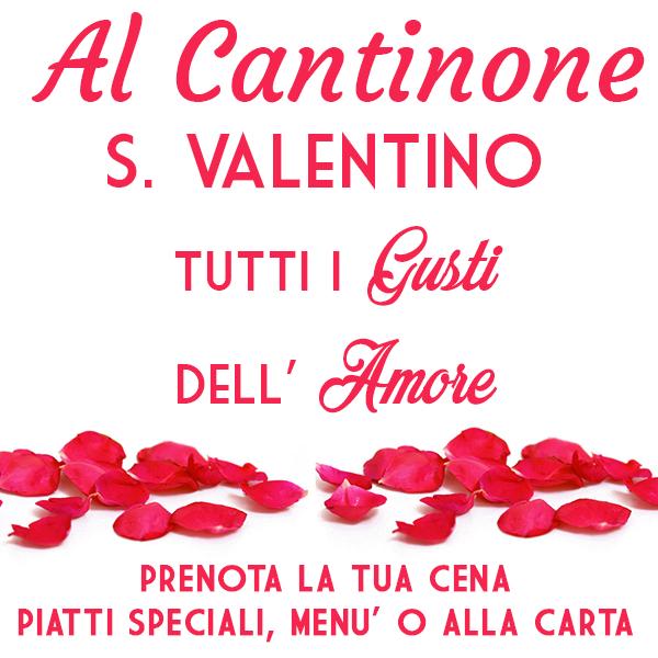 """San Valentino, anche a Luino un'occasione per vivere la """"Festa degli innamorati"""""""
