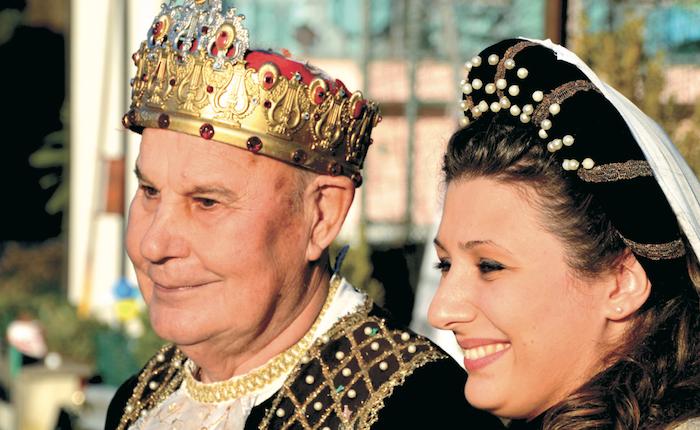 Maschere, feste e sfilate a Lavena Ponte Tresa per il tradizionale Carnevale Tresiano