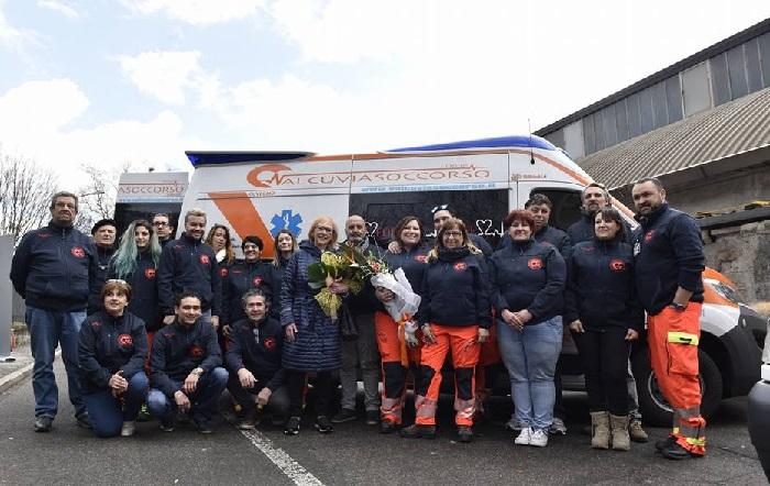 Valcuvia Soccorso, al via i nuovi corsi diventare volontari