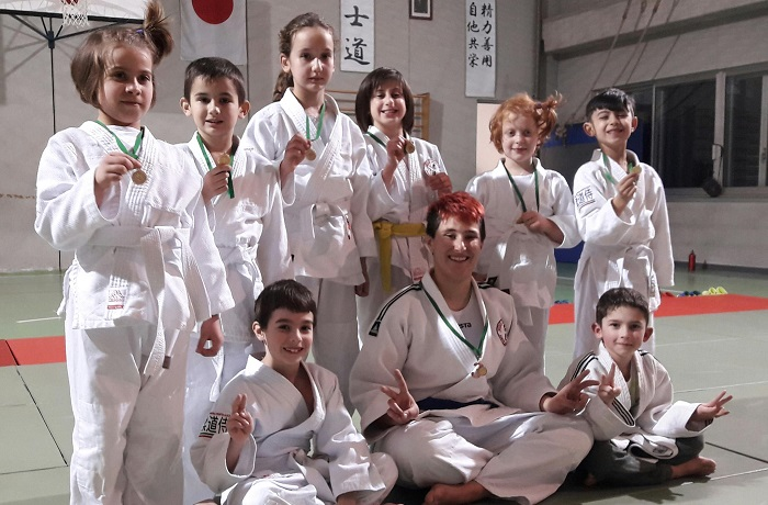 Portovaltravaglia, la Judo Samurai al 1^trofeo Monti a Pero. Ecco gli esiti delle gare