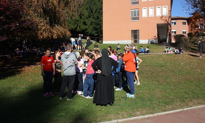 """Roggiano, festa per il doppio anniversario dell'educandato """"Maria S.S Bambina"""""""