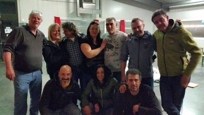 Da Germignaga alle zone terremotate: la bella iniziativa di solidarietà di un gruppo di cittadini