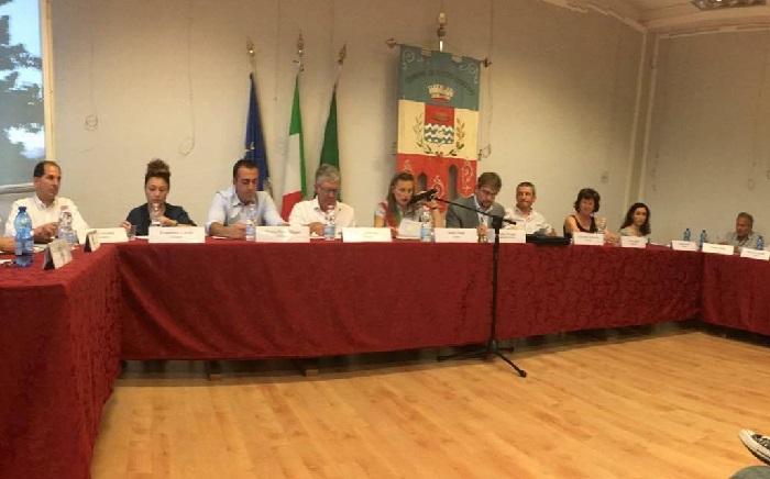 Porto Ceresio, approvato il primo Bilancio di Previsione dell'amministrazione guidata dal sindaco Jenny Santi