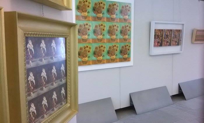 """Civico Museo di Maccagno: """"Giannetto Bravi e l'esaminatore distratto"""", l'opera d'arte nell'era della riproducibilità"""