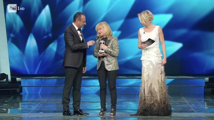 Sanremo 2017, meritata la vittoria di Francesco Gabbani. Ecco la videogallery della finale