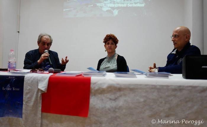 Luino: terra di sogno e realtà nella poetica di Alfredo Salvi
