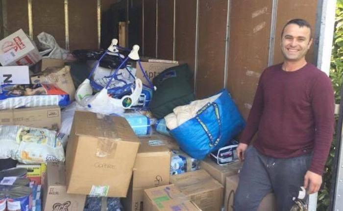 Il grande cuore di alcuni cittadini di Luino e dintorni: al via una terza raccolta di beni per Amatrice